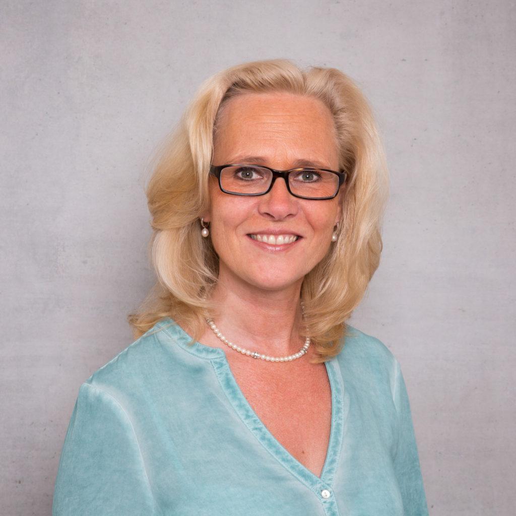 Tina Greber