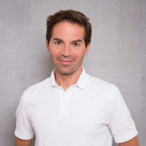 Dr Florian Büttinghaus