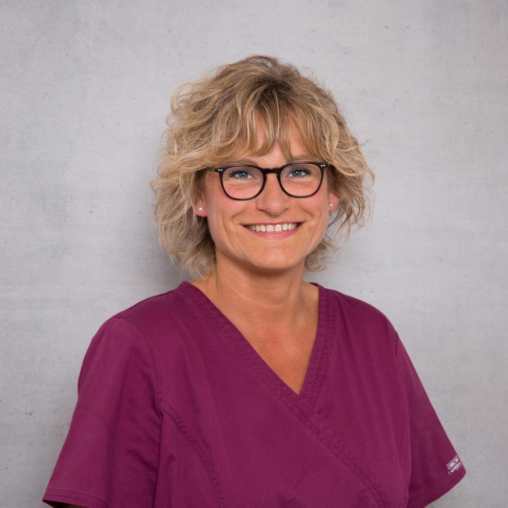 Sylvia Baur